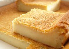 Quesada Pasiega (Thermomix) Bakery Recipes, Pie Recipes, Sweet Recipes, Sweet Cooking, Cooking Chef, Delicious Deserts, Mini Cheesecakes, Food Goals, Cakes And More