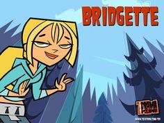 total drama island Bridget Best Shows Ever, Best Tv Shows, Favorite Tv Shows, Angel Cartoon, Movies Showing, Movies And Tv Shows, Total Drama Island, Drama Series, Cartoon Network