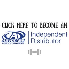 """What are the benefits of becoming an AdvoCare Independent Distributor? When you join my team, you'll get a personalized welcome gift from me, along with your distributor kit! friendships + support from some of the best in the nation immediate discount on the best supplements out there-up to 40%! the resources you need to succeed … Continue reading """"JOIN MY TEAM"""""""