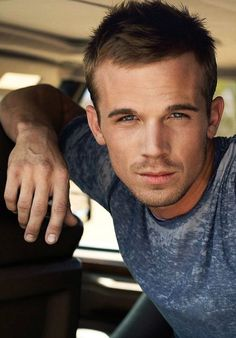 Cam Gigandet#Repin By:Pinterest++ for iPad#