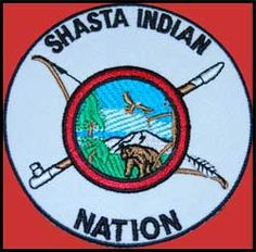 Shasta Indian Nation