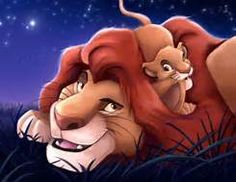 lion king simba and mufasa - Yahoo Image Search results