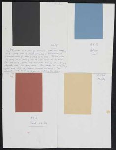 Gordon Walters, Colour swatches for Kura, circa acrylic on card, Maori Symbols, Colour Swatches, Poster Designs, Heart And Mind, Abstract, Artwork, Painting, Color, Summary