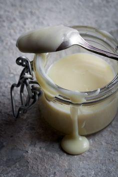 Kondenzirano mlijeko u pet minuta | Da mi je nešto slatko