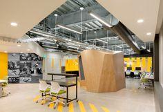 MIT Beaver Works by Merge Architects, Cambridge – Massachusetts » Retail Design Blog