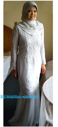 Simple yet elegant dress!