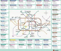 Bummeln und Stöbern in Berlin: S-Bahn-Karte zeigt Berliner Flohmärkte | Berlin- Berliner Zeitung