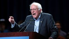 Bernie Sanders Positioned For Democratic Leadership