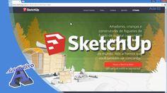 Curso de SketchUp – Módulo Intermediário – Aula 02/29 – Autocriativo