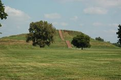 Cahokia Mounds State Historic Site - United States