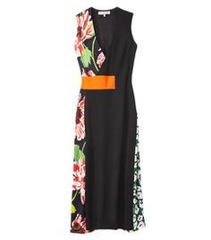 ShopBazaar Stella McCartney Agnes Dress MAIN