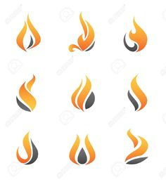 fire icon - Google Search