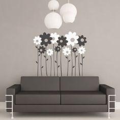 Vytvorte si krásne a romantické bývanie s INSPIO šablónami na stenu. | INSPIO Chandelier, Ceiling Lights, Lighting, Home Decor, Candelabra, Decoration Home, Room Decor, Chandeliers, Lights