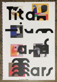 "garadinervi: "" Poster(s) for Stephen Ormandy: Only Dancing book release, Formist, Sidney, 2017 """