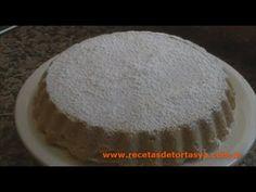 Tarta de Ricota - Receta de Tortas YA!