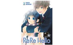Recensione Rere Hello #6
