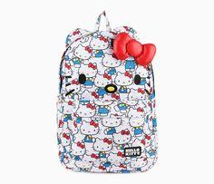 74e03e927d Hello Kitty Backpack  Vintage Collection Hello Kitty Backpacks