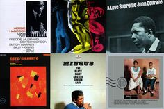 25 essential jazz albums for your collection | Matador Network