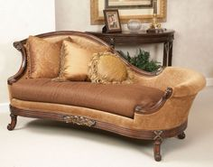 leather wood chenille living room set - Google Search