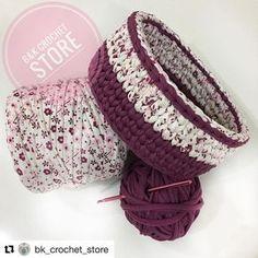 """361 Likes, 8 Comments - Elisa (@fiosdemalha) on Instagram: """"Depois do vídeo da crocheteira canhota, vamos fazer o ponto baixo na direção oposta? É o ponto…"""""""
