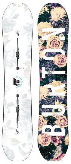 Burton Talent Scout 2018 - 146cm I want this baby in my collection. :))) dval