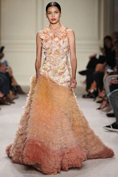 Marchesa Spring 2016: Look 30