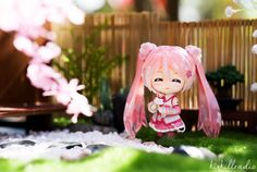 Nendoroid Sakura Miku – Bloomed in Japan