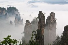 Private 4-day Zhangjiajie Tour With Enshi Grand Canyon and Tianmen Mountain Explore some of the most beautiful attractions Zhangjiajie has to offer and a trip through Zhangjiajie Natural Forest Park. Appreciate the unique natural landscape with four days of sightseeing including Enshi Grand Canyon, Baofeng Lake, Tianmen Mountain, and many more. Amaze yourself with incredible aerial views of the city from the mountain top at the very essence of this UNESCO listed World Heritage...