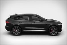 JAGUAR F-PACE | Image  #RePin by AT Social Media Marketing - Pinterest Marketing Specialists ATSocialMedia.co.uk Jaguar Suv, Jaguar 2017, Jaguar Land Rover, Jaguar Pace, Crossover Suv, Suv Cars, Car Car, Lamborghini, Maserati