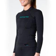 Hyperflex Wetsuits Women s Voodoo 1.5mm Pullover Jacket dcc715491