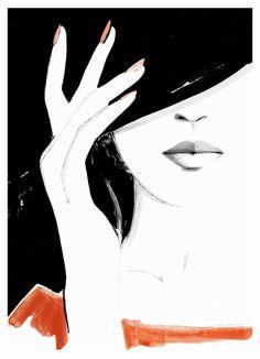 Kornelia Debosz #dior