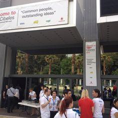 #TEDXCibeles