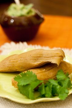 vegetarian tamales.Note from Cathy: Triple filling (add veggie meatless crumbles), halve the masa recipe. And omit that damn cilantro!!!