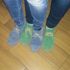#taller582 #zapatos #unafotoaldia