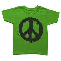 Shop the best Peace Sign Clothes right here. Get an extensive range of peace clothing we have to offer. Browse through these exclusive tees we offer today.
