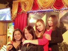 the four sister and alabang