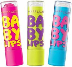 Maybelline New York Baby Lips Moisturizing Lip Balm, Peppermint, Ounce Maybelline Baby Lips, Lipgloss, Lipsticks, Maybelline Mascara, Lipstick Swatches, Makeup Tips, Beauty Makeup, Drugstore Beauty, Makeup Stuff