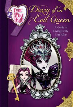 Raven & the Evil Queen, This looks really cool!