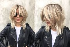 Image result for julianne hough shag haircut