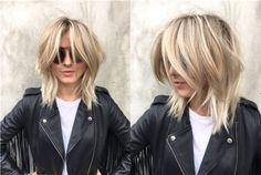 Image result for julianne hough shag haircut