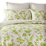 martha stewart dawn blossom standard pillow sham u2013 swanky outlet