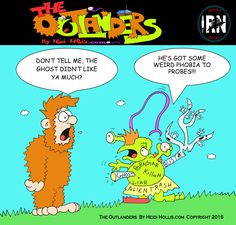 This Week On | The Outlanders: Episode 30
