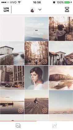 5 aplicativos para transformar suas fotos de celular em imagens incríveis   Laís Schulz Marketing Digital, Photo Wall, Instagram, Frame, Blog, Camera Apps, White Balance, Photography Cheat Sheets, Tumblr Iphone Wallpaper