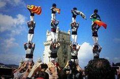 Castells pel Dret a Decidir a Lisboa