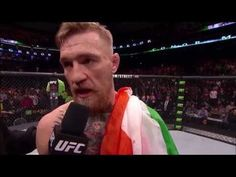 A analysis of some of the techniques used by UFC star Conor McGregor. copyright law because it is noncommercial and transfo. Connor Mcgregor, Joe Rogan, Fight Night, Ufc, Aldo, Copyright Law, Interview, Youtube, Boston