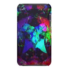Fantastic Voyage Case-Mate iPod Touch