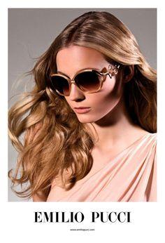 5494d8bcec1a 27 Best Emilio Pucci Eyewear images | Glasses, Emilio Pucci, Eyeglasses