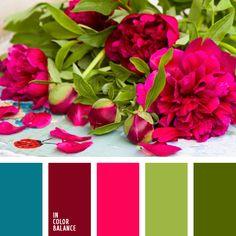 Ideas Nature Color Palette Paint Colours For 2019