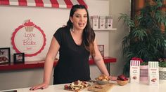 Easy Bake Λουκουμάδες και Κρέπες by Μύλοι Αγίου Γεωργίου