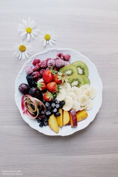 instagram 100kitchenstories Jag åt denna frukost i morse, men bara av att se dessa foton med denna frukost igen så blir jag glad. De förmedlar så mycket sommar